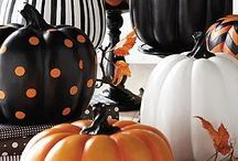 Pumpkin Decorating / by Offers.com