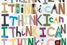 Words to inspire / by Laketa Kitketakat Johnson