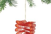 Ornament Party / by Brandi Whitaker Kreutzer