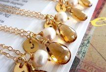 Girls Love Jewelry / by MacaRona And Sweet Tea (Rona Kilpatrick-Shedd)