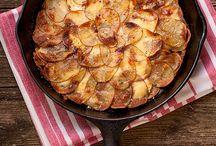 Recipes! / by Meg Eaton