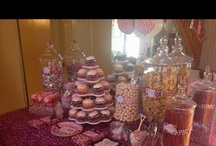 Baby shower ideas / by Valerie Marcel