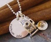 Jewelry / by Nancy Robbin