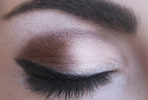 makeup application ideas / by Reena Temburni
