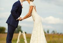 Wedding Dresses / by Jennifer Merker