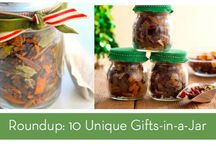 Gift Ideas / by Amy Bonacum