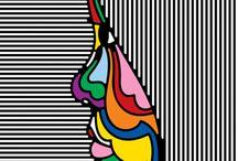 Artsy / by Julie Miller
