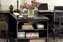 For My Home Office / Furniture and accessories that I would like to acquire for my home office / by Anita Baul Schafer