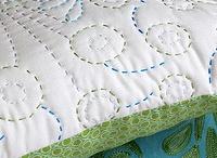Quilt it {Cushions} / by Leah Hazelton