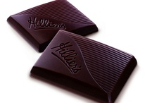 Chocolate tablets / by Georges Richani