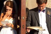 Weddings / by Grace Molina
