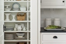 My next kitchen will have..... / by Mary Wilichowski