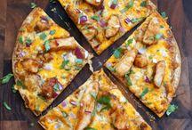 Pizza / by Tammy Viola