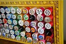 Organizing crafts / by Wendy Moline