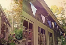 Cape Cod Wedding Inspiration / by MJ Fontaine