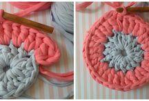 croquet crafts to try / by Karen de Sousa