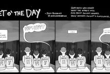 Cartoon of the Day / by SportsGrid