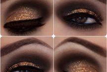 Eyes / by Jamie- Price Burgess
