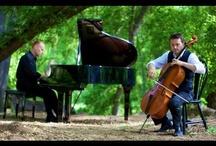 Music / by Sheila Bresnahan-Zobel