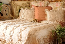 Gorgeous Bedding / Newest Bedding Collection at www.BeddingGift.com / by Shari Guerrazzi