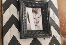 picture frames / by Tanya Milne