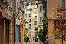 France / by Silvia Busso Leonori
