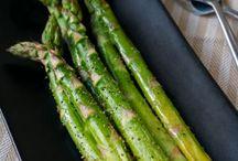 Asparagus / by Lynnette Thramer