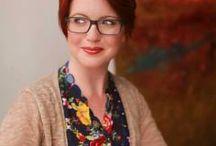 Mama CEO :: Podcast love! / by Megan Flatt
