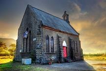 Church / by Sonya Tucker