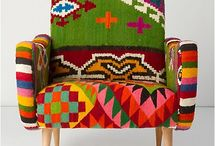 Interesting Weaving Projects / by Weaving Today
