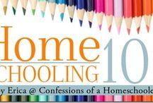 Homeschooling High School / by JoAnn Kuhn