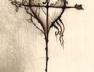 Ink  / by Nicole Tavarez