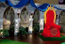 VBS (Vacation Bible School) 2013 - Kingdom Rock Theme / by Hearts and Laserbeams