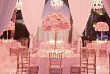 wedding reception / by Erin Tamucci