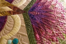 Quilting ideas / by Judy Beskow