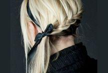 hair obsessed / by Jaimee Schaff