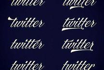Typography / by Samia Khodary