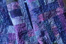 Quilts, linens, needlework / by Jani Price