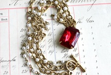 jewelry / by Melinda Milam
