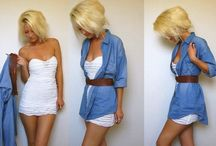 Clothing  / by sofia
