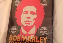 DVD Limited Edition / by Bob Marley Film