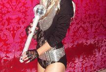 Lady gaga Halloween inspiration  / by Cassandra Lee