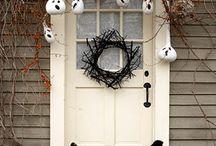 Halloweeeeeen / by Candi Lloyd