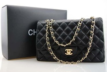 WIN 6 CHANEL BAGS / Glorious on so many levels, we are giving away six (yes, we said six) iconic Chanel handbags to one lucky winner. To enter, visit www.23rd.com. And remember to invite your friends (Each who joins gets you an additional entry). / by 23rd.com