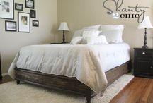 Bedroom / by Lindsey Christensen