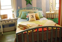 Kid's Room / by Cori-Ann Warren