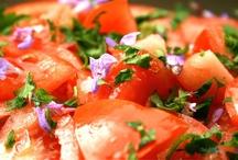 Mediterranean Diet ~ Heart Healthy / by Renee Winston