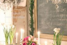 tablescapes / by Jeanette Deldin