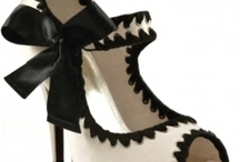 Shoes / by Elena Plummer-Raphael