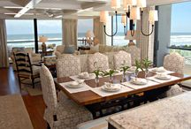 Home Dining rooms / by Elisabeth Ames
